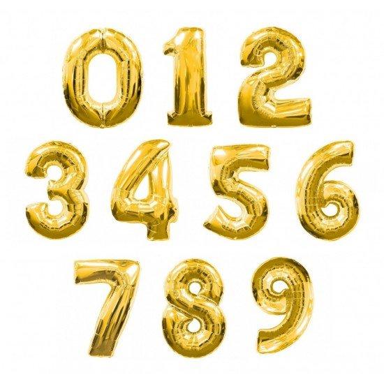 Композиция из воздушных шаров Блеск