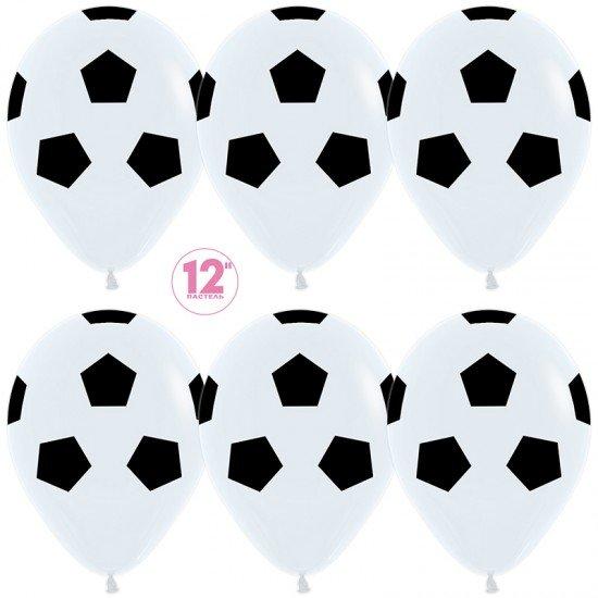 Облако воздушных шаров Мячи