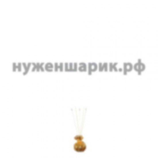 Фонтан из Белых воздушных шаров Пастель