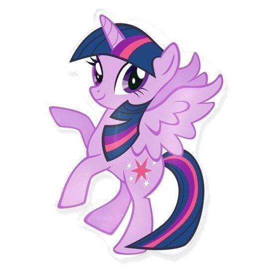 Фигура, My Little Pony, Лошадка Искорка, 86 см