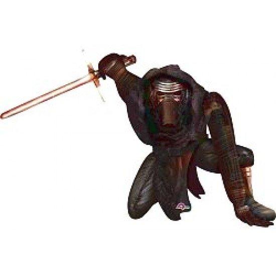 Шар, Ходячая Фигура, Звездные войны 7 Кайло Рен, 112 см