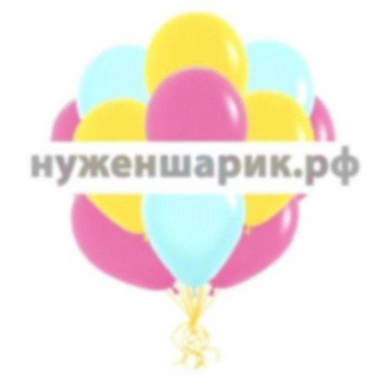 Облако Фуше, Тиффани и Желтых воздушных шаров