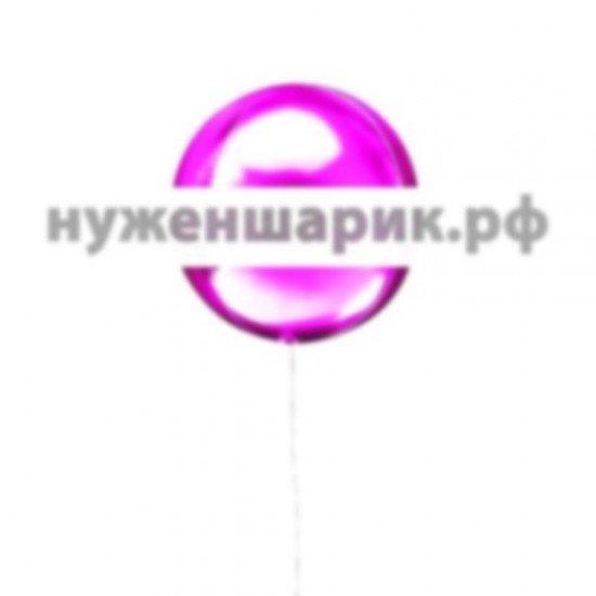 Шар  Сфера 3D, Фуше, 51 см