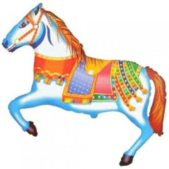 Фигура, Лошадь цирковая, 107 см