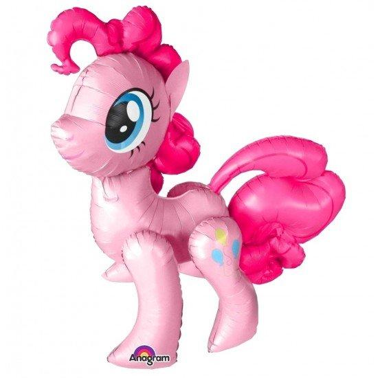 Шар, Ходячая Фигура, Милая пони Пинки Пай, 119 см